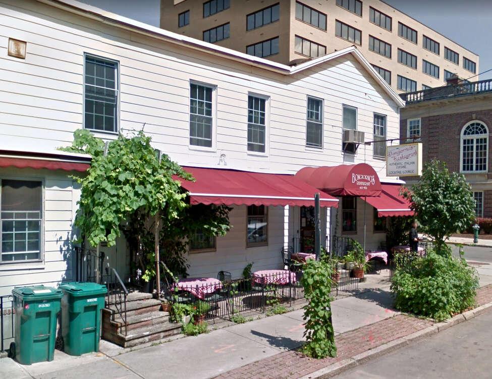 Bongiorno's Restaurant in Albany