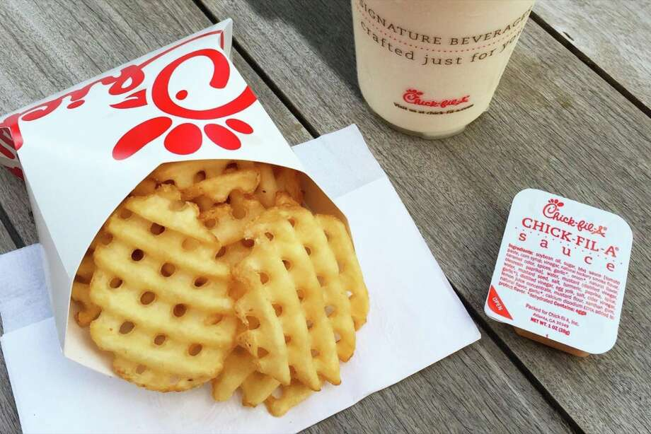 By 2020, Chick-fil-A is expected to be larger than Wendy's, Burger King and Taco Bell.Scroll through to learn 23 crazy facts about the popular fast food chain Photo: Chick-fil-A | Facebook