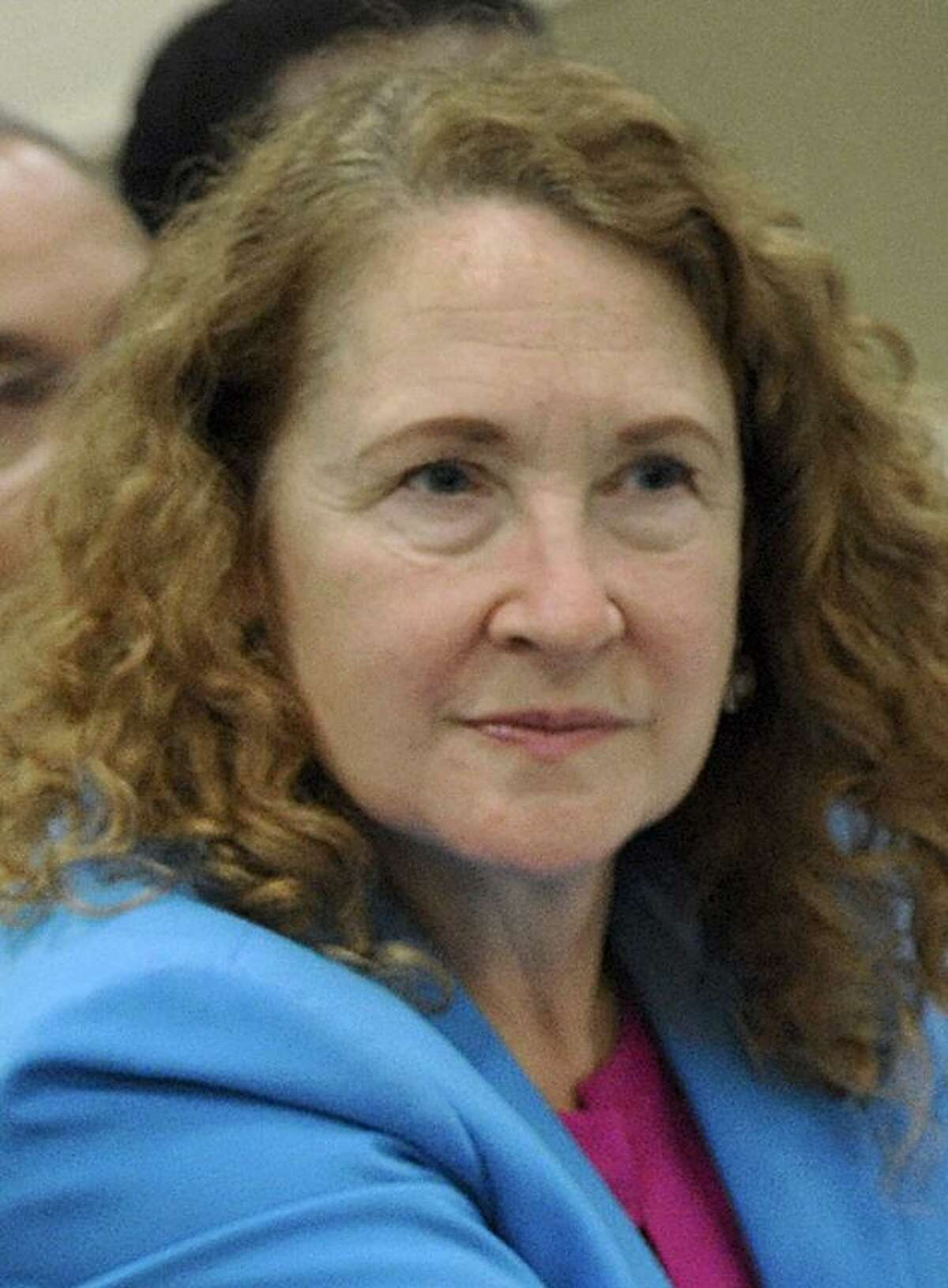 Esty's letter recommending Baker, plus her positive phone recommendation to Sandy Hook Promise for an Ohio job he ultimately took with the Newtown-based organization, were at the heart of Esty's decision Monday not to seek re-election this year to a fourth term in Congress.