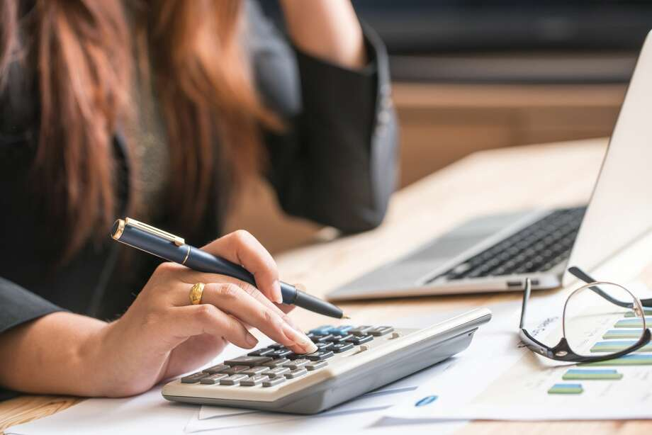 Median loss in Connecticut for all types of fraud: $488 (16th highest)Source: 24/7 Wall St. Photo: PhotoBylove/Getty Images/iStockphoto