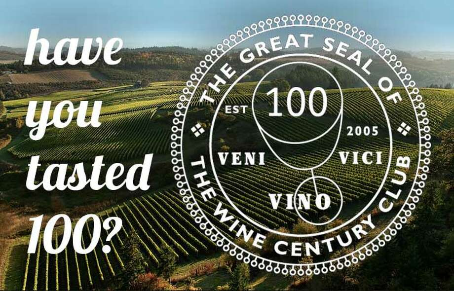 If you can document you have tasted wines made from at least 100 different grape varietals, you can join a unique wine club with less than 2,000 members worldwide. Check out their web page at www.WineCentury.com.