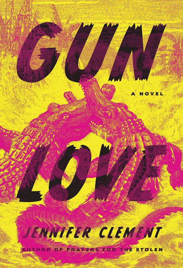 """Gun Love"" Photo: Hogarth"