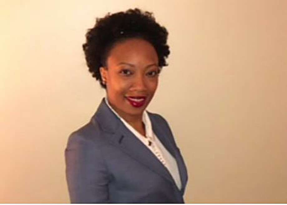 Shamain Johnson will be the new Assistant Director of Certified Staff in the Human Resources Department of the Greenwich Public Schools Photo: Contributed