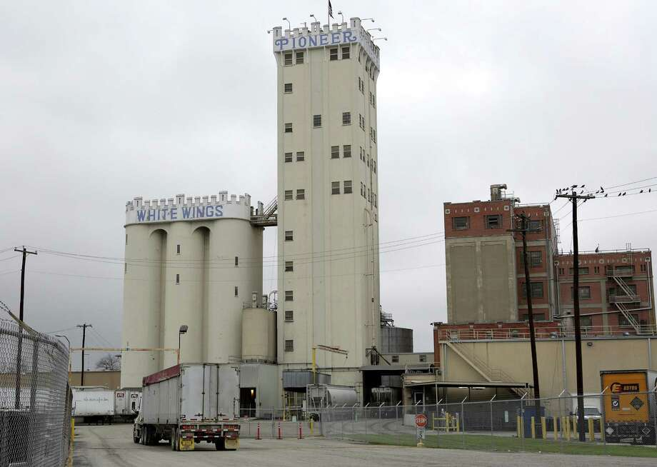 C.H. Guenther and Son Inc., the parent company of the Pioneer Flour Mills and the Guenther House restaurant, has been sold to PPC Partners, which Chicago-based private equity firm Pritzker Group formed on Monday. Photo: Bob Owen /San Antonio Express-News / ©2018 San Antonio Express-News