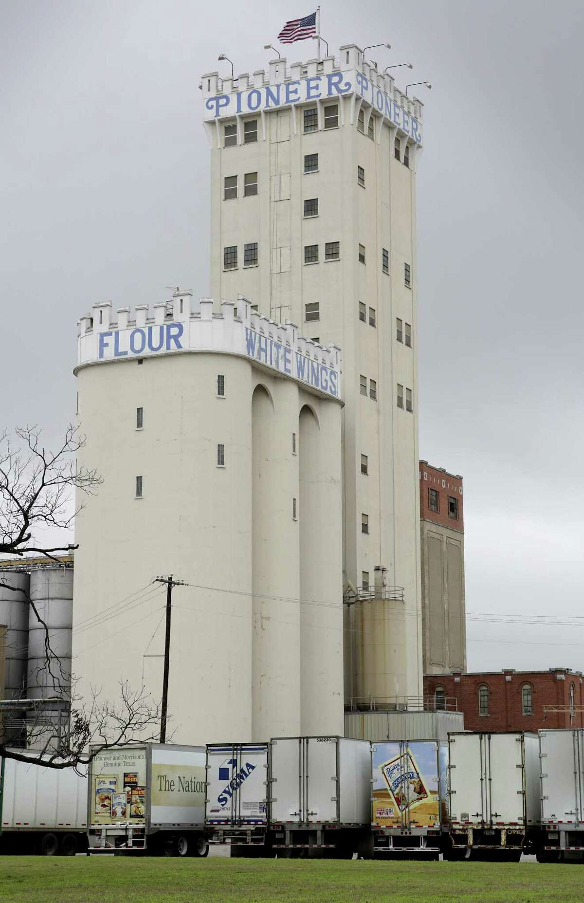 C.H. Guenther and Son Inc., the parent company of the Pioneer Flour Mills and the Guenther House restaurant, was under family ownership for about 166 years.