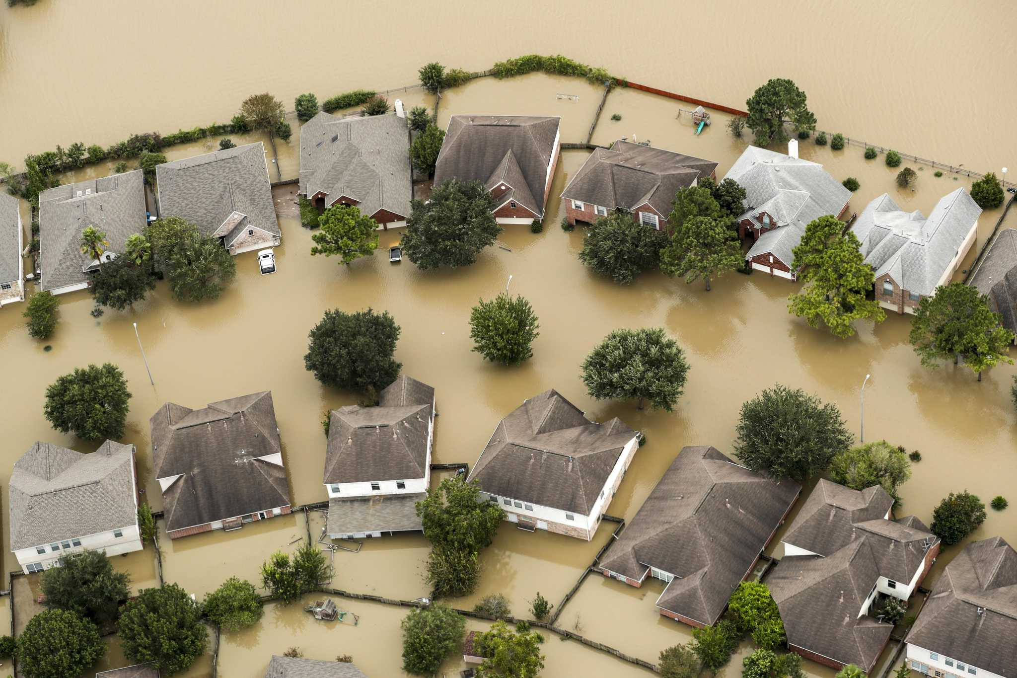 Harris County approves 'worst-first' priority model for flood bond projects