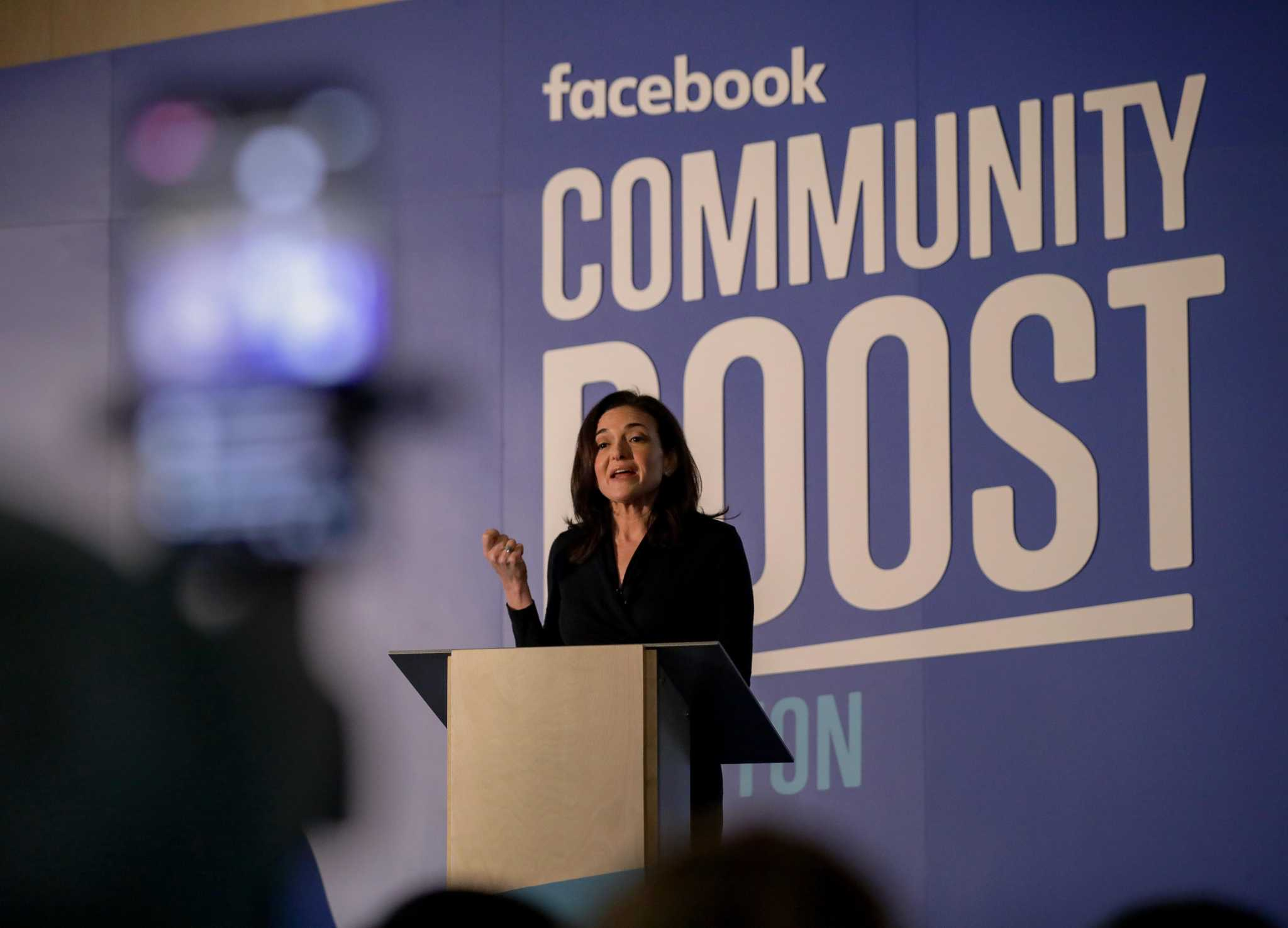 Facebook unveils another program for job seekers