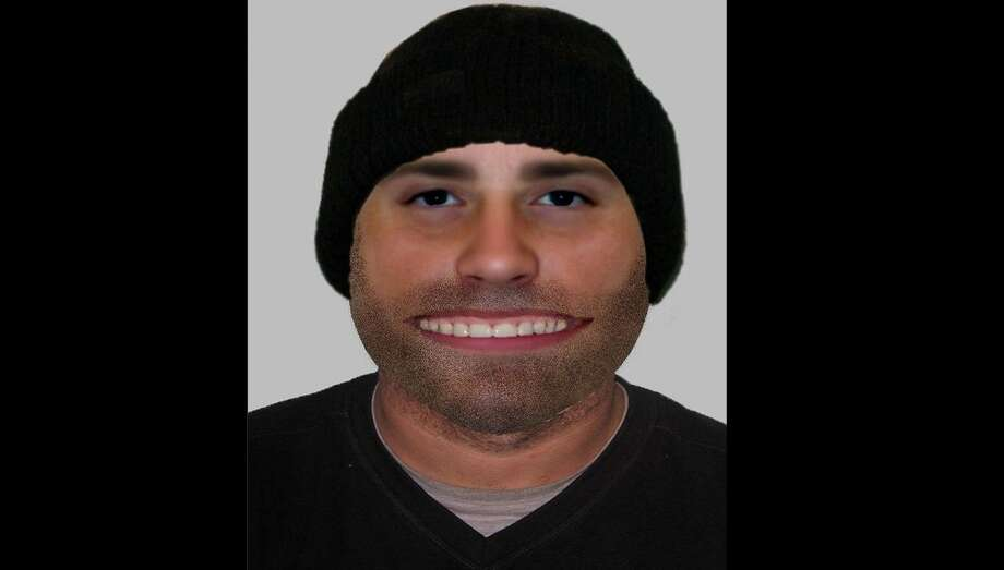 Police in the United Kingdom released a bizarre sketch of a burglary suspect Tuesday.Click through the gallery to compare police sketches and their corresponding mug shots Photo: Twitter / @warkspolice