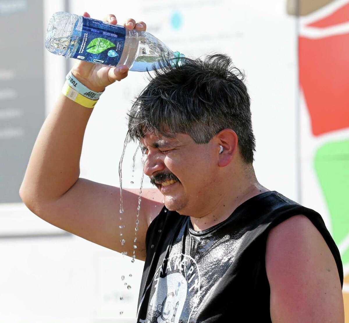 Big names headlining controversial Central Texas tubing