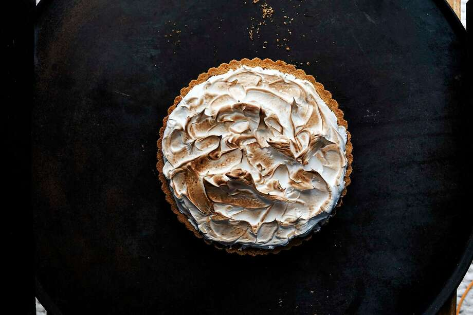 """Photos from Jessica Battilana's cookbook, """"Repertoire.""""Used with permission of Little, Brown and Company, New York. Photo: Ed Anderson"""