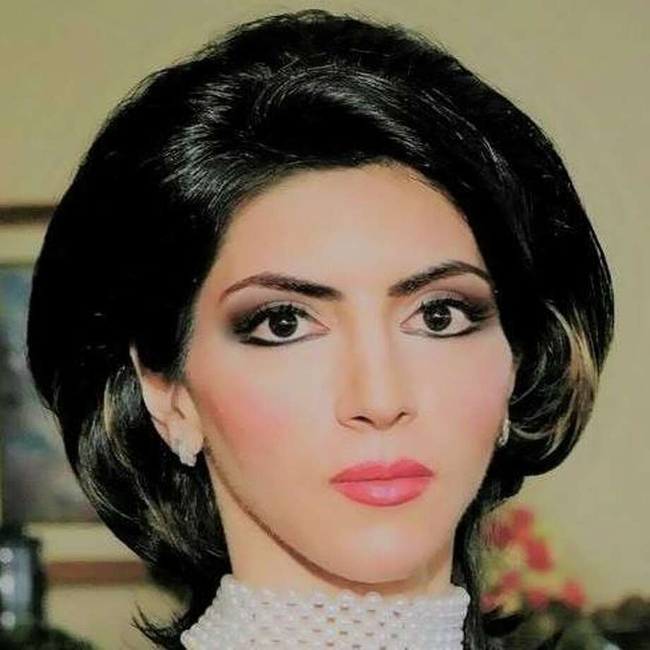 Law enforcement sources have confirmed Nasim Aghdam of Southern California as the woman suspected of opening fire at YouTube's headquarters in San Bruno Tuesday, April 3, 2018. Photo: Www.nasimesabz.com