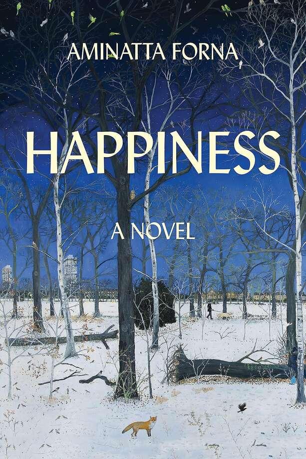 """""""Happiness"""" Photo: Atlantic Monthly Press"""