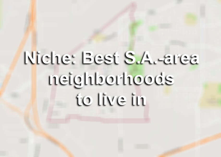 Take a look at the city neighborhoods that Niche named the Best Places to Live in 2018 in the San Antonio area in the slideshow ahead. Photo: FILE