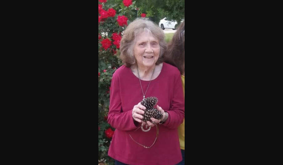 Helen Kincanno, 87, is reported missing and being sought by police. Authorities said Kincanno has Alzheimer's disease and last seen in west Harris County on April 3, 2018.Scroll ahead to see kids who were reported missing in the Houston area in 2017.  Photo: Harris County Sheriff's Office