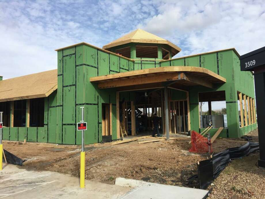 Razzoo's Cajun Café is opening a Pasadena location at 3501 E. Sam Houston Parkway South.