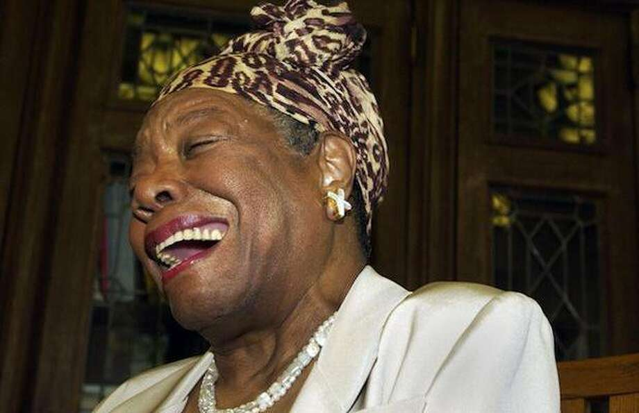 21 Beautiful Maya Angelou Quotes to Live by