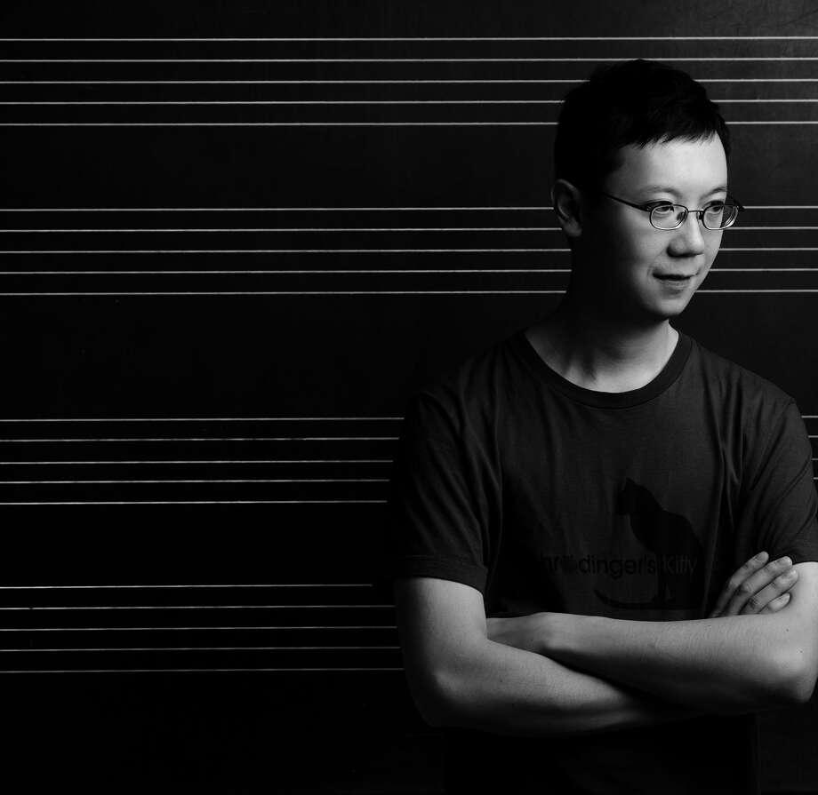 Musician Kevin Lau Photo: Courtesy Photo / Courtesy Photo / BOHUANG