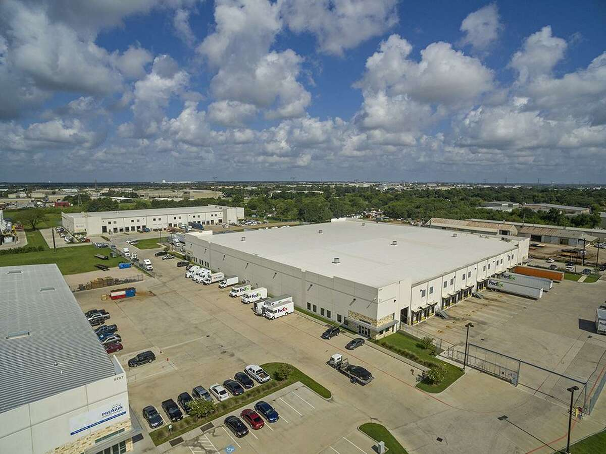 Intrepid Business Park, a two-building, Class A industrial project totaling 270,750 square feet at5737 and 5747 Brittmoore Road in northwest Houston, has changed hands.HFF represented the seller, Triten Real Estate Partners.