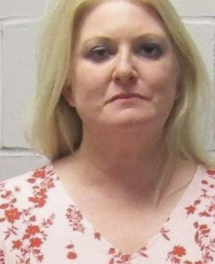 Traci Gonzalez, the principal of Dr. Rodriguez Elementary School in Harligen, was placed on administrative leave after a DWI arrest on Thursday, March 29, 2018.