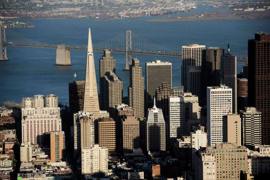 Click ahead to see the top cities for financially savvy people.  Photo: David Paul Morris/Bloomberg / Bloomberg