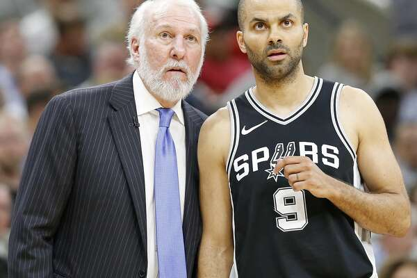 cheap for discount 13249 4f469 Spurs icon Tony Parker signs with Hornets - HoustonChronicle.com