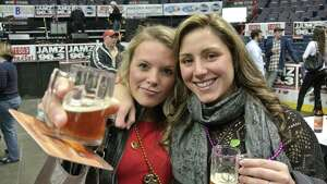 Were you Seen at the Turkey Tap Craft Beer Festival at the Times Union Center in Albany on Saturday, Nov. 22, 2014?