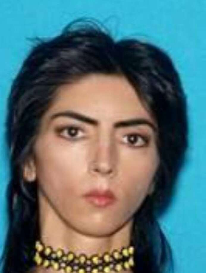 San Bruno police identified Nasim Najafi Aghdam, 39, as the person who shot three people on YouTube's campus Tuesday afternoon. Her social media accounts show that she was increasingly frustrated with the company's treatment of her videos on the website. Photo: San Bruno Police Department / San Bruno Police Department