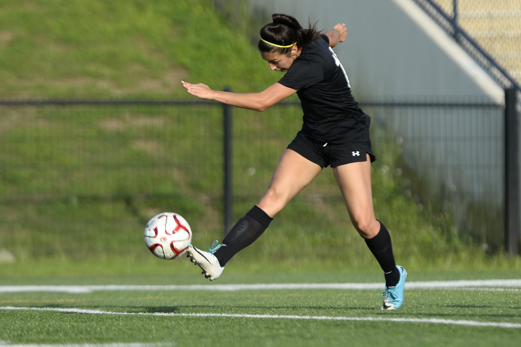 Jasper girls Association football tops Lorena