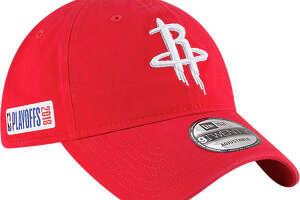 Houston Rockets New Era 2018 NBA Playoffs 9TWENTY Adjustable Hat  (See Price or Buy It Now)