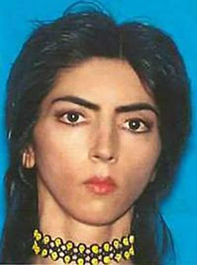 Police said Nasim Aghdam shot with a 9mm semiauto matic handgun.