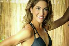 Former San Antonio anchor Sarah Lucero has left behind her job in TV news and is fully exploring her other passion — nutrition and fitness. She hopes to share her knowledge with others via a newly launched website.