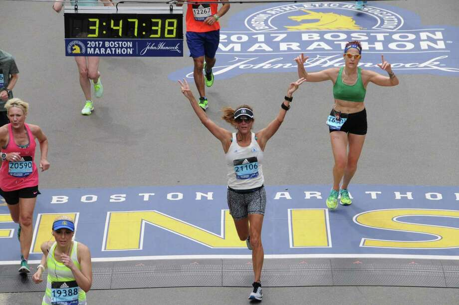 10. Boston, MassachusettsTotal score out of 50: 33.25 Photo: Courtesy Of Sarah Lucero /
