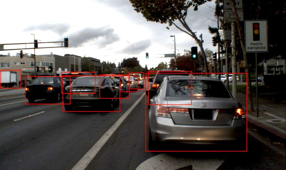 Stamford-based Point72 Ventures has invested in DeepScale, a Mountain View, Calif. startup that supports automated driving with
