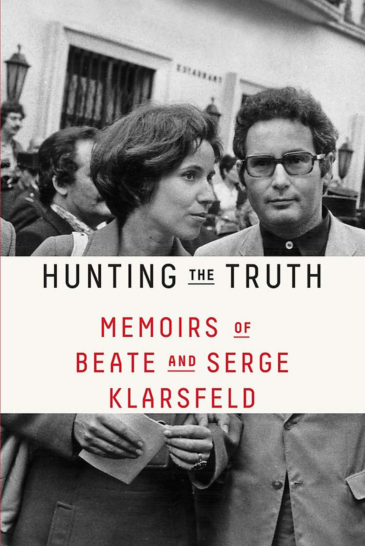 """""""Hunting the Truth"""""""