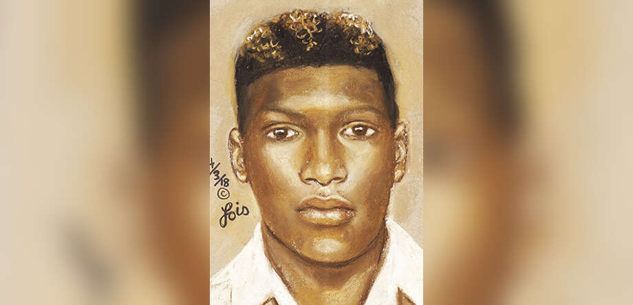 Houston detectives released this composite sketch of a suspect tied to a fatal shooting at 5 a.m. Tuesday, April 3, 2018, near an  apartment complex in the 8400 block of South Course Drive, near Beltway 8 and Beechnut. Photo: Houston Police Department