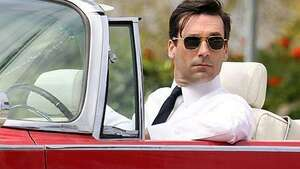 "ScreenBid is auctioning off more than 200 items used in the filming of AMC's ""Mad Men."""