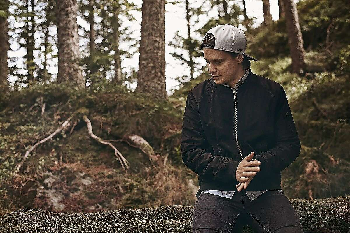 Kygo performs at the Greek Theater, Berkeley, on Sunday, April 15