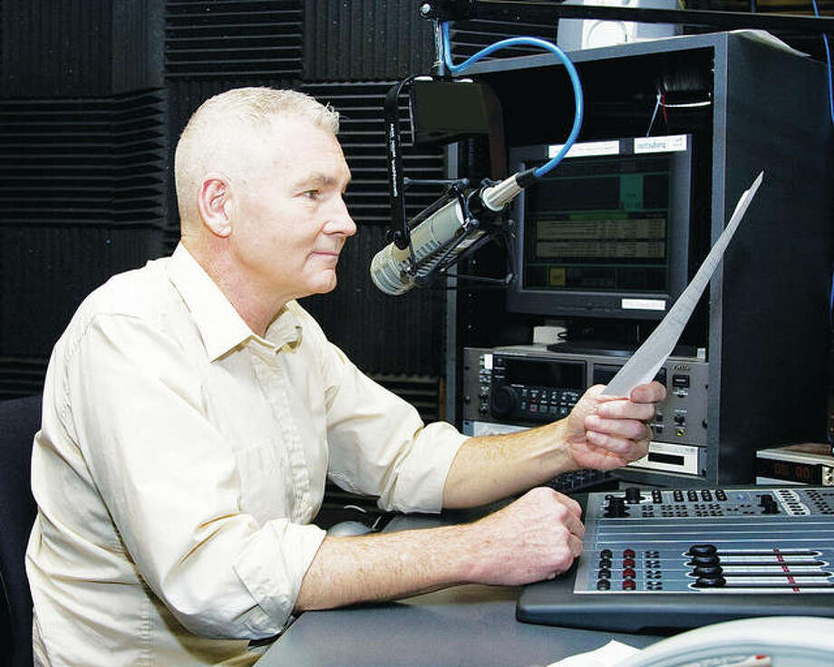 "Radio and public affairs media personality Steve Potter, of Alton, brings his brand back to his adopted hometown. Potter already hosts WBGZ's ""Alton Daily Bargains"" program on Saturday mornings, but he'll soon have more airtime with his own ""The Steve Potter Show"" at 9 a.m. Friday mornings starting May 4. The show also will be available live streaming and as a podcast at www.altondailynews.com. Photo: Photo Used By Permission/credit St. Louis Public Radio Staff