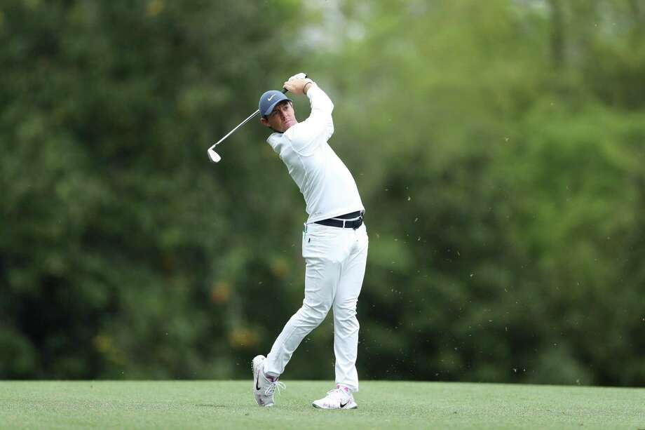 Rory McIlroy is Joe Morelli's pick to win the Masters, which begins on Thursday. Photo: David Cannon / Getty Images / 2018 Getty Images