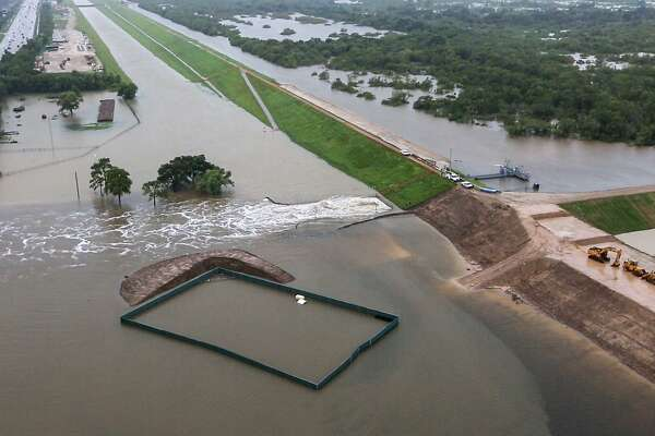 Houston area continues to eye third reservoir to control flooding