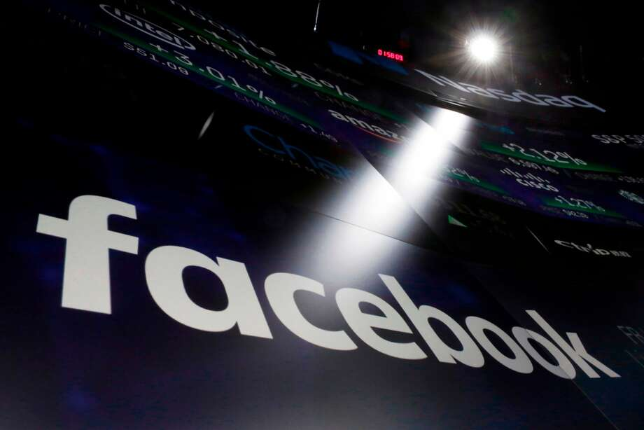 Facebook said Wednesday that up to 87 million of its users may have had their data improperly accessed by the political consulting firm Cambridge Analytica. Photo: Richard Drew / Associated Press