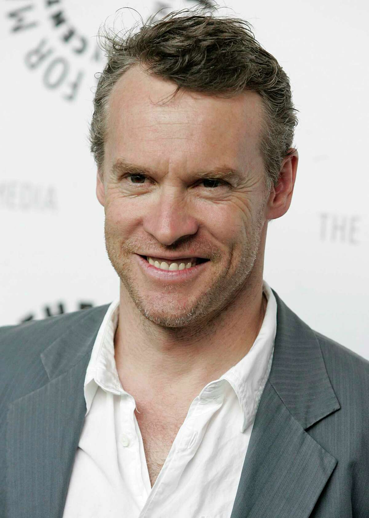 Actor Tate Donovan donated nearly $3,000 to Democrat Beto O'Rourke's campaign for the U.S. Senate.