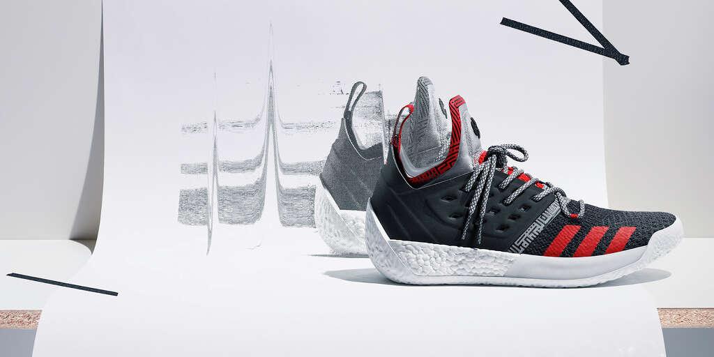 LIFT OFFLift Off ($140) drops April 15 on adidas.com. Photo: