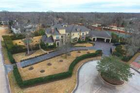"""TLC's """"Sisters In Law"""" star Rhonda Willis is selling her 10,000-square-foot Missouri City home at  6 Tall Trails Court for $2,999,900."""