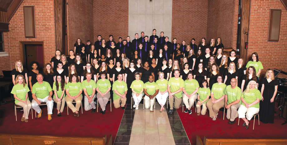 The Encounter Youth Choir Photo: For The Edge
