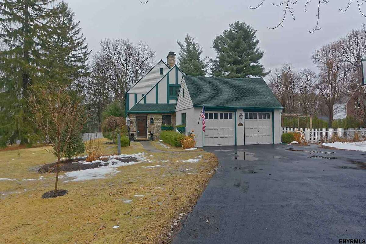 $414,900. 306 Osborne Rd., Colonie, 12211. Open Sunday, April 8, 1 p.m. to 3 p.m. View listing