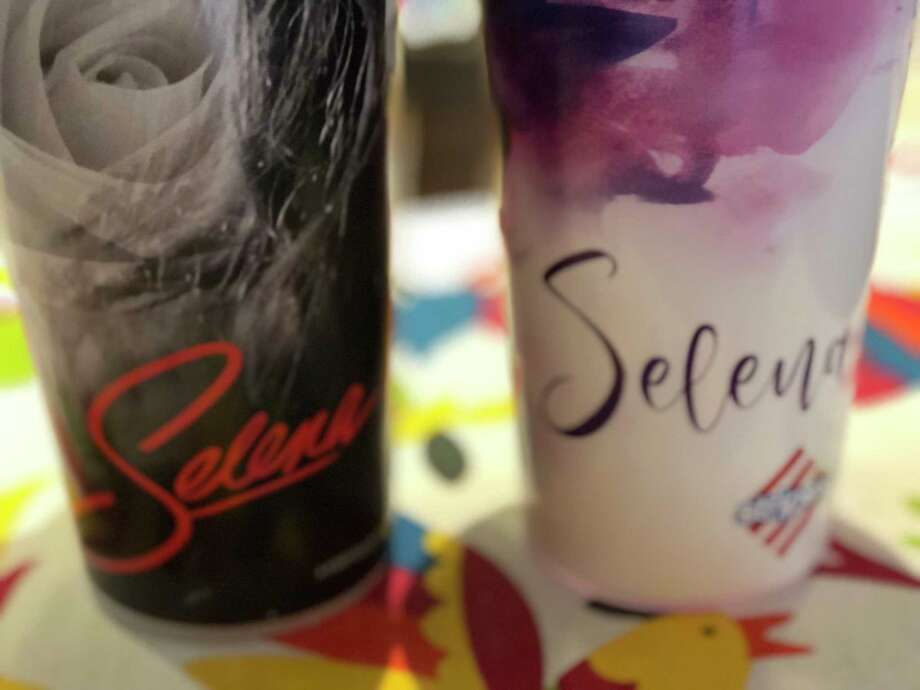 Stripes convenience stores are selling limited edition Selena cups for the second year in a row. Expect a quick sell out. Photo: Joey Guerra / Joey Guerra
