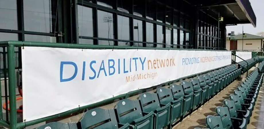 Disability Network of Mid-Michigan will be the presenting sponsor of accessible services at Dow Diamond for the 2018 baseball season. (Photo provided)