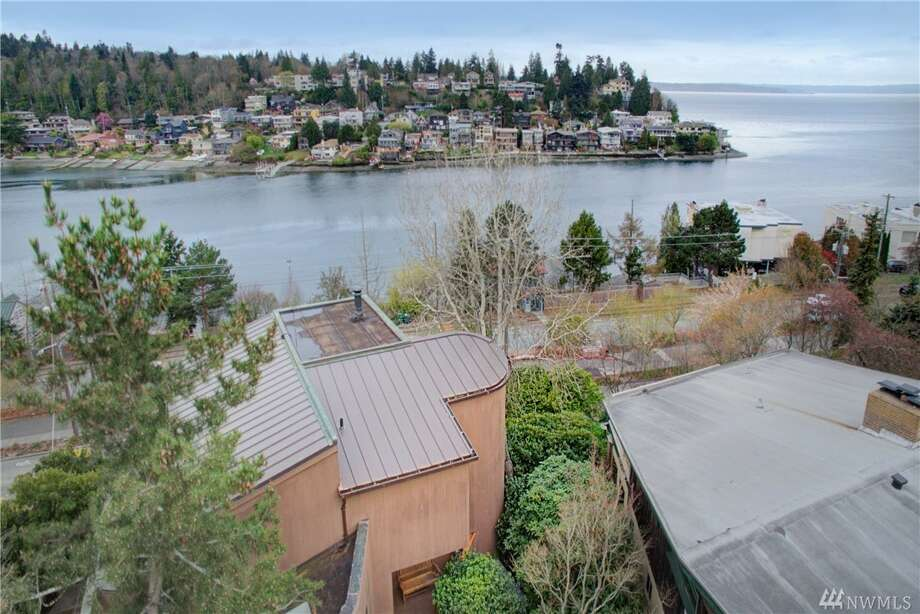 5618 Seaview Ave. N.W., listed for $1,650,000. See the full listing below. Photo: Paul Clark