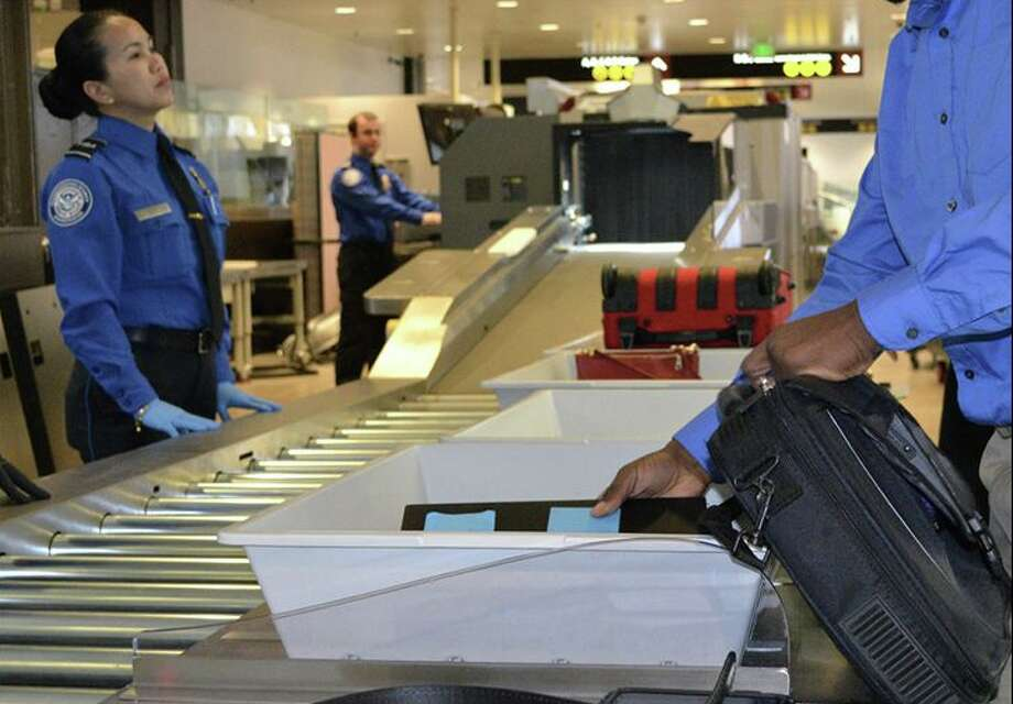 TSA is reportedly considering getting rid of security screening at small airports Photo: Sea-Tac